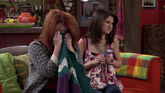 Wizards Waverly Place Zeke Finds Out Crying Scene