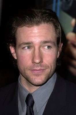 ed burns wife