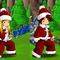 Santa Outfit (male) Thumbnail