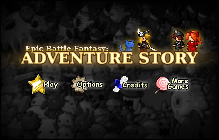 Adventure Story | Epic Battle Fantasy Wiki | FANDOM powered by Wikia