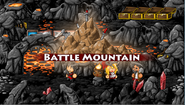Battle moutain