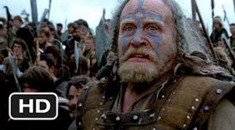 Image - Braveheart character.png | Epic Rap Battles of ...
