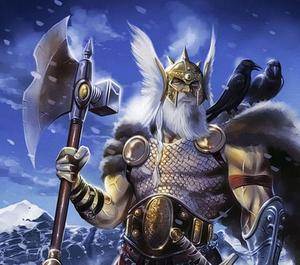 Odin Based On