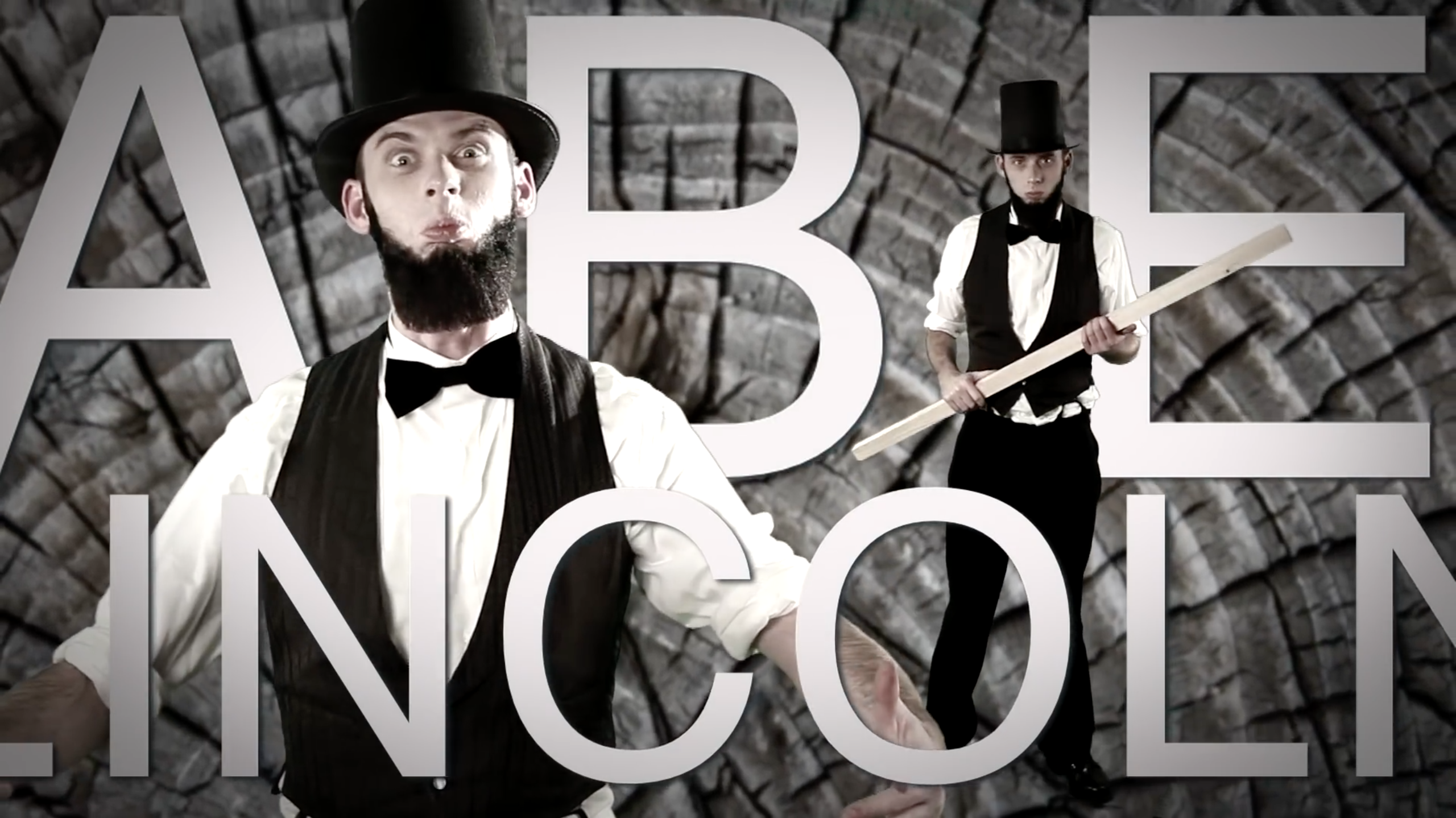 Abe Lincoln | Epic Rap Battles of History Wiki | FANDOM powered by ...