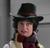 George Watsky as the 4th Doctor