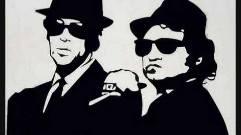 Blues Brothers - I Don't Know