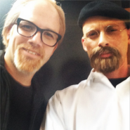 The Mythbusters Selfie