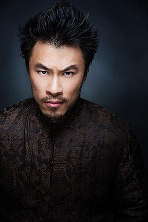 Xin Wuku