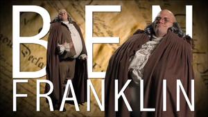ERB 10 Ben Franklin