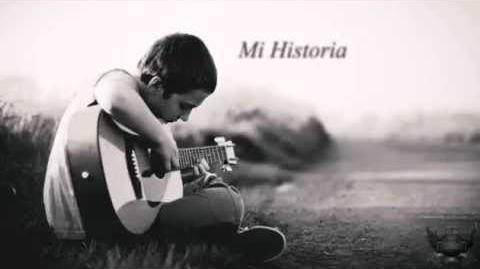 Spanish Guitar Story-telling Rap Instrumental Hip Hop Beat 2015 - Mi Historia ( My Story ) SOLD