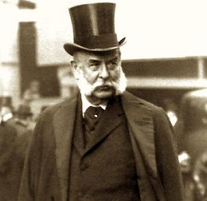 J. P. Morgan Based On