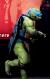Leonardo with a Blue Shell Error