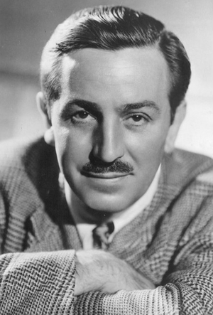 Walt Disney Based On
