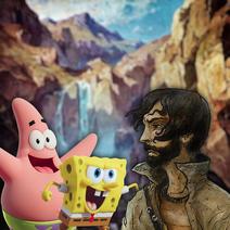 Spongebob & Patrick vs Odysseus
