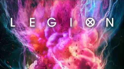 Legion - Theme