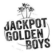 Jackpot Golden Boys Logo