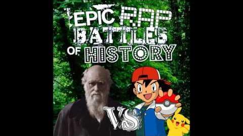 Ash Ketchum vs Charles Darwin Instrumental
