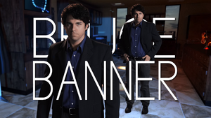 Bruce Banner Title Card