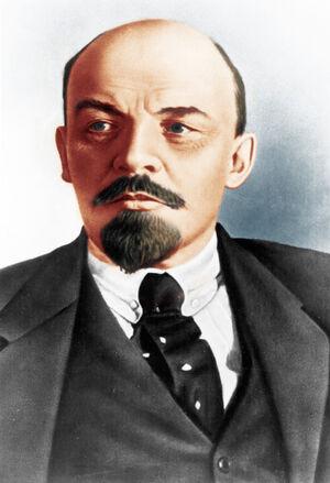 Lenin CL Colour
