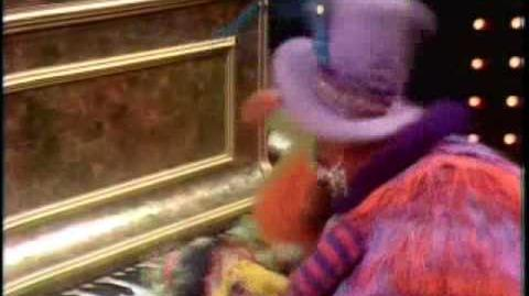 """The Muppet Show Dr Teeth - """"Money"""""""