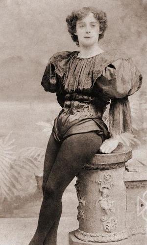 Bess Houdini Based On