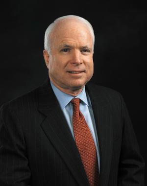 John McCain Based On