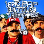 Mario Bros. vs. Wright Bros.