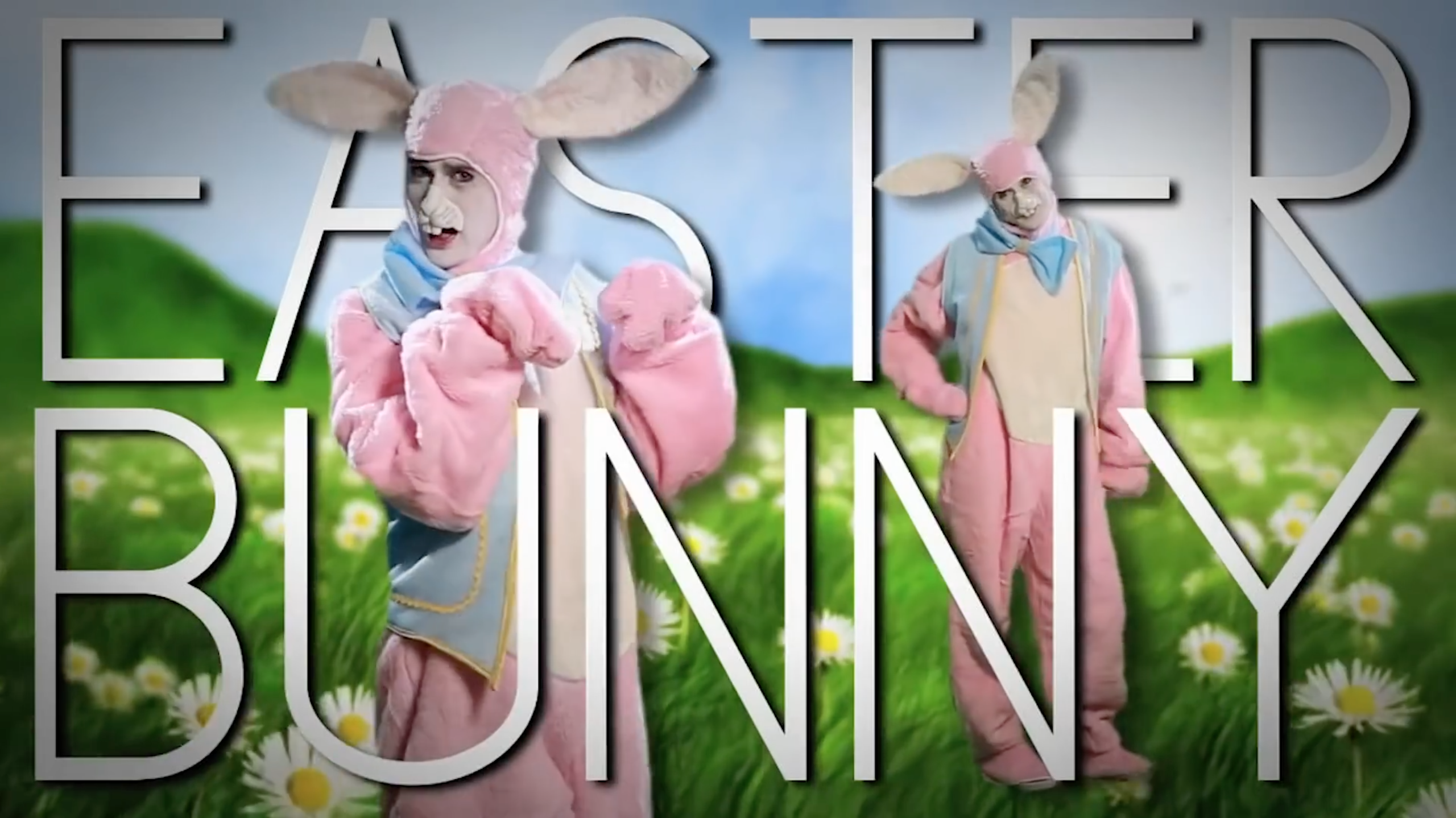 easter bunny epic rap battles of history wiki fandom powered