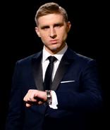 James Bond Suit