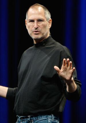 Steve Jobs Based On