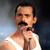 Freddie Mercury In Battle