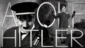 Adolf Hitler Title Card 3