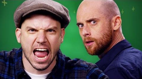 Nice Peter vs EpicLLOYD - Epic Rap Battles of History Season Finale.-0
