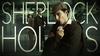 MC Mr. Napkins as Sherlock Holmes