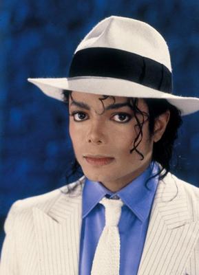 Old Michael Jackson Based On