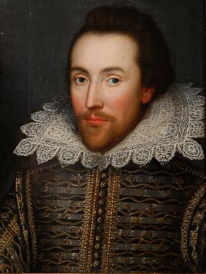William Shakespeare Based On