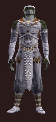 Cenobite's Citadel (Armor Set) (Visible, Male)