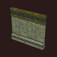 Dhalgar-wall-section
