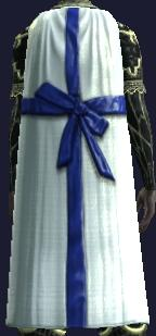 Royal Frostfell Wrap (Equipped)