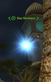 Star Shimmer