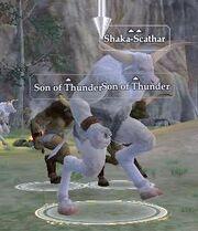 Shaka-Scathar