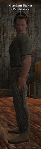 Merchant Stoker