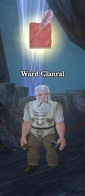 Ward Glanral