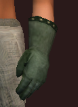 Forest Gloves of the Far Seas Traders (Equipped)