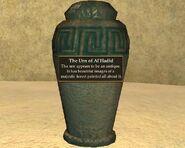 The Urn of Al'Hadid (Visible)
