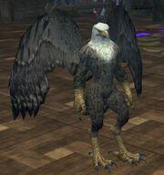 Aviak Hatchling (Visible)
