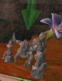 Earthen Avatar II (Adept)