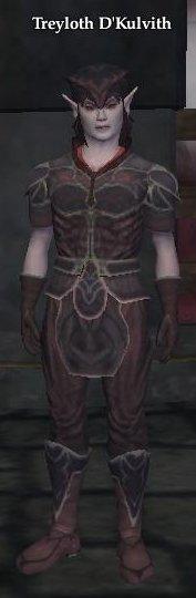 Treyloth D'Kulvith