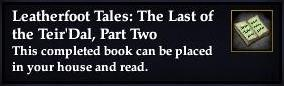 File:Leatherfoot Tales- The Last of the Teir'Dal, Part Two.jpg