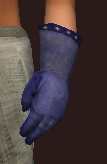 Marine Gloves of the Far Seas Traders (Equipped)